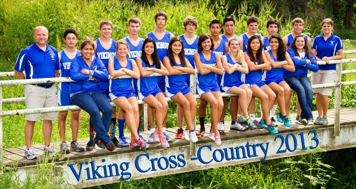 NW Cross Country